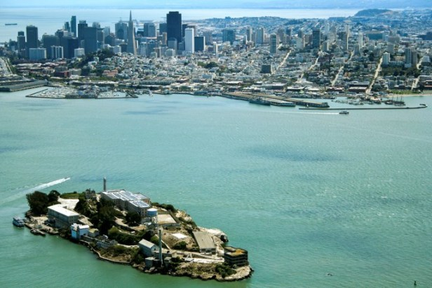 3. Isola di Alcatraz