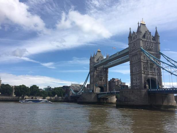 3. Tower Bridge