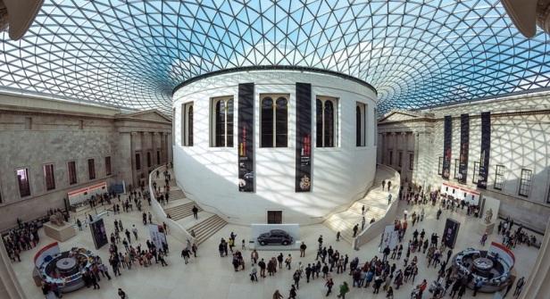 7. British Museum