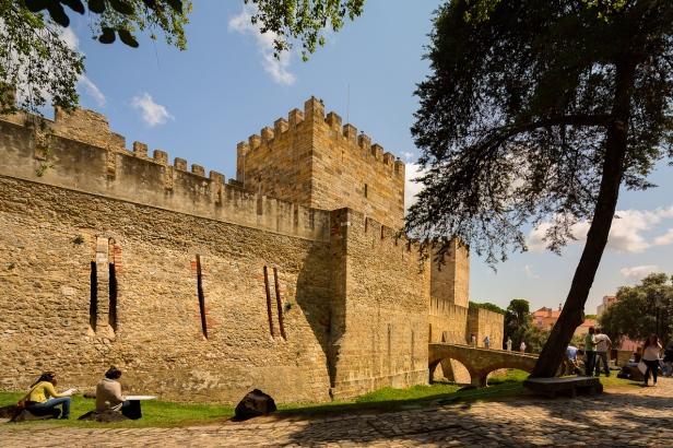 4. Castello di San Giorgio
