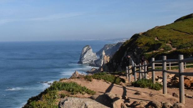 5.Cabo da Roca