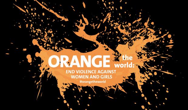 1115 Orange the world